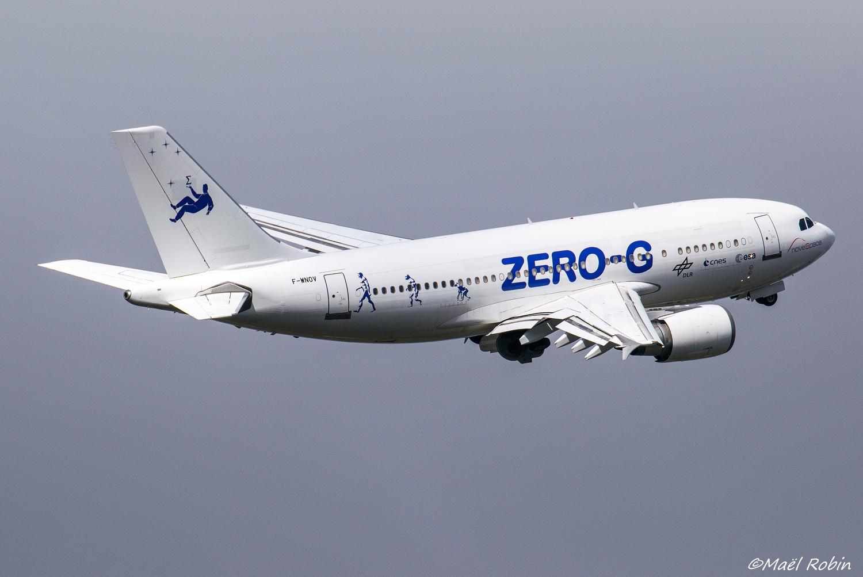 20/02/2018] Airbus A310 (F-WNOV) Zéro G 18022107242689015