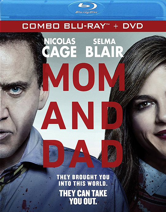 Mom and Dad (2017) poster image