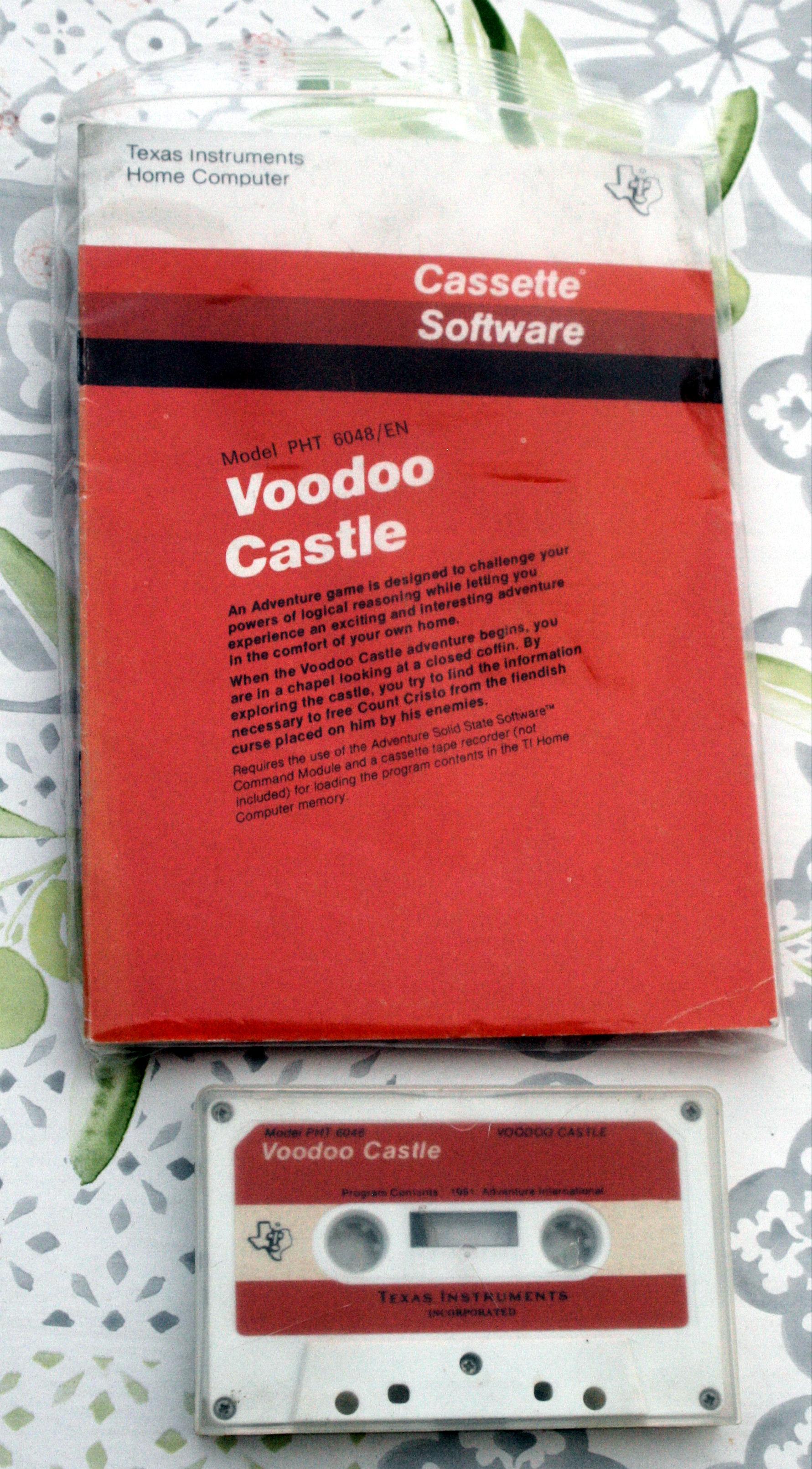 VoodooCaastle