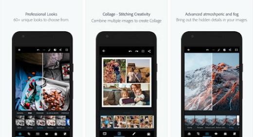 Adobe Photoshop Express: Photo Editor Collage Maker v4.0.449 [Premium] 180224040626168017