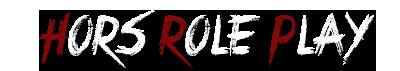 Hors RPG