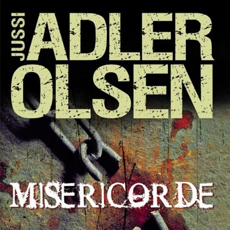 Jussi Adler-Olsen - Série Les enquêtes du département V (7 Tomes)
