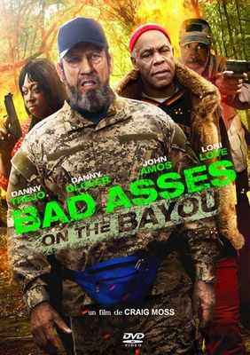 Bad Asses on the Bayou 3