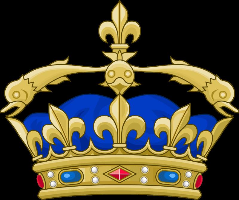 Couronne Dauphin FR