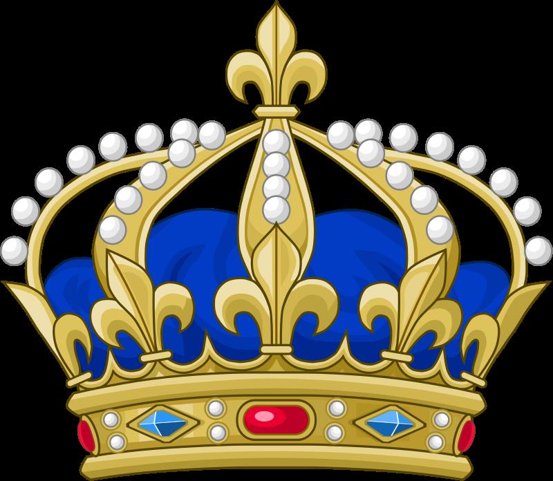 Couronne Roi FR