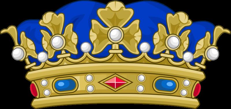 Couronne Duc Pair FR
