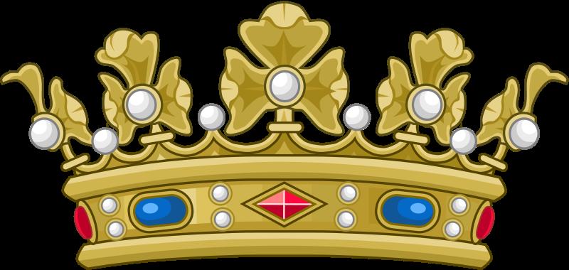Couronne Duc FR
