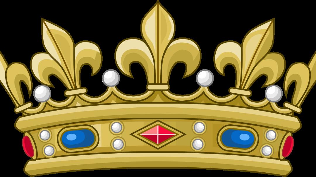 Couronne Prince FR