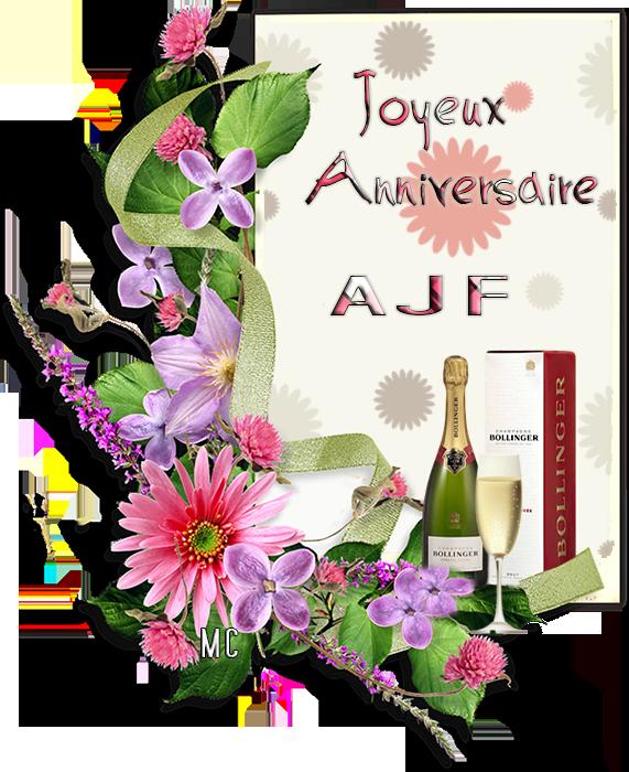 JOYEUX ANNIVERSAIRE AJF 180228100537415496