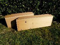 Caissons bois pour passages de roues T5  Mini_180302085737321191