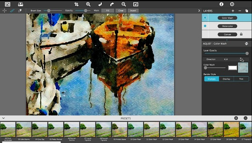 Jixipix Watercolor Studio v1.3.9 180304061859537180