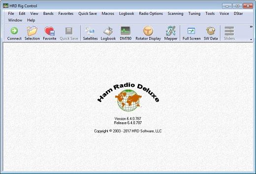 Ham Radio Deluxe 6.4.0.876 180304103712266394