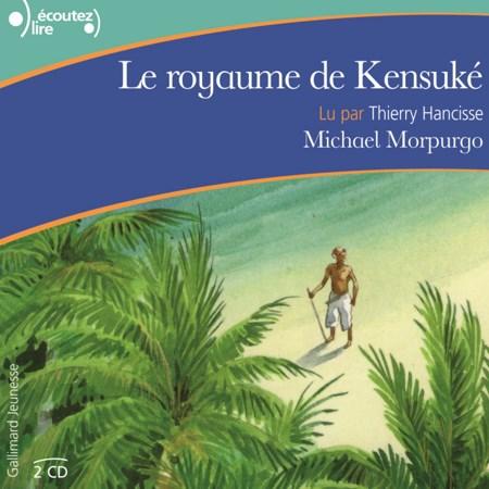 Michael Morpurgo  Le royaume de Kensuké