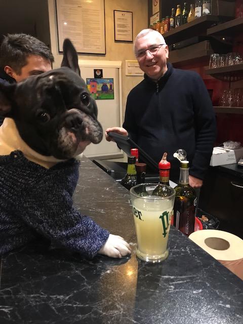 Boit un verre 02.03.18