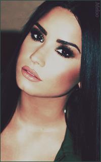 Demi Lovato Mini_180305120859775640