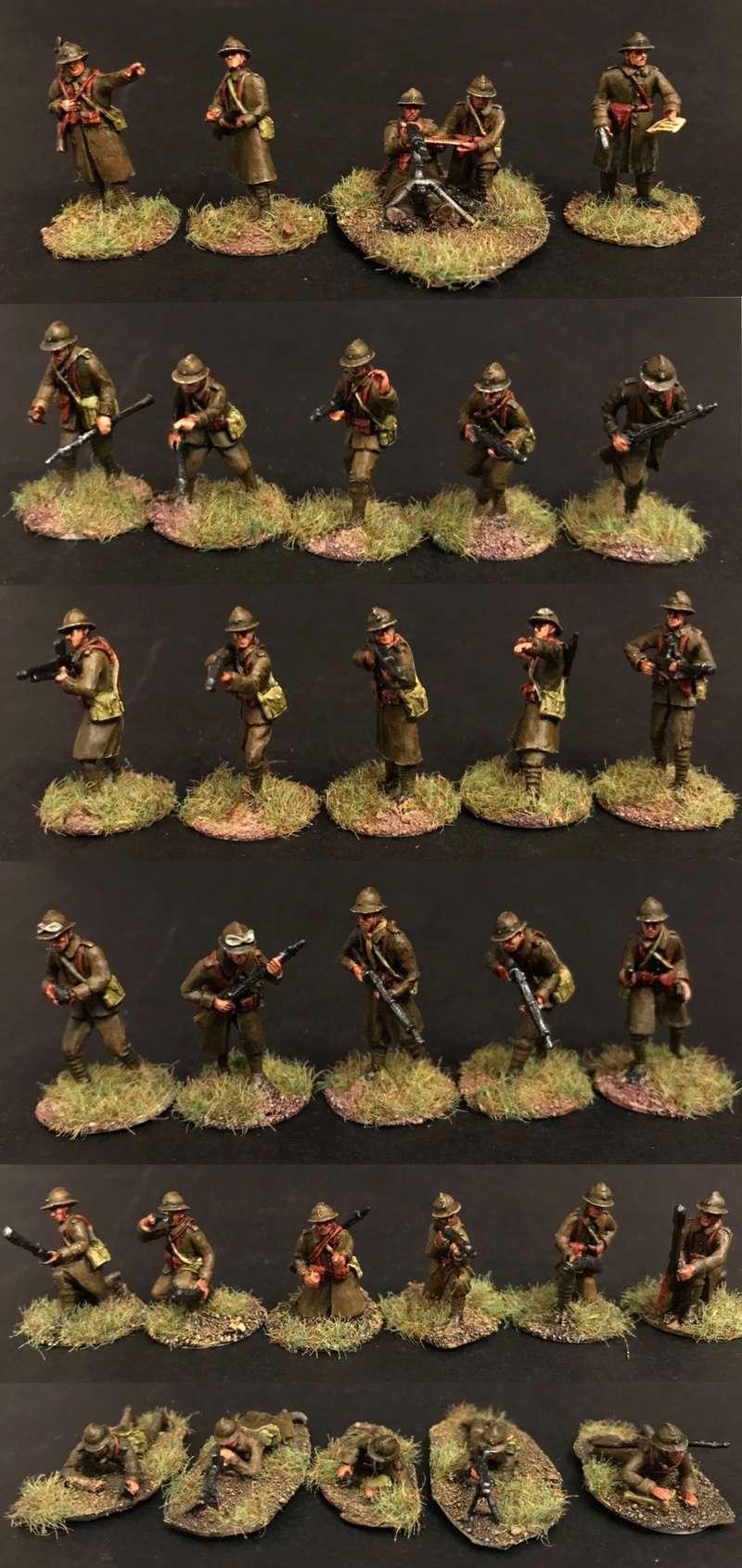 Dragons portés de Guilhem au 1/72 - Page 7 180306101132505731