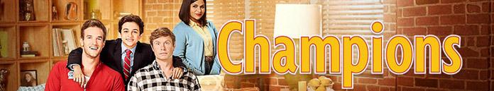Champions Season 1 Episode 2 [S01E02]