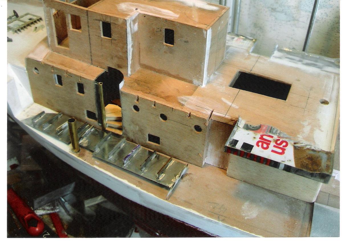 CHANTIER CONSTRUCTION DU VB CROISIC 180310011242136653