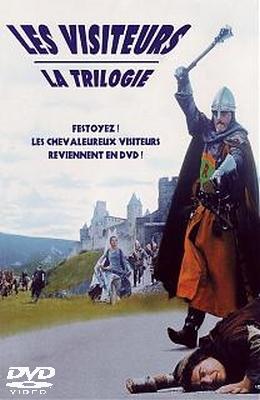 Les Visiteurs La trilogie