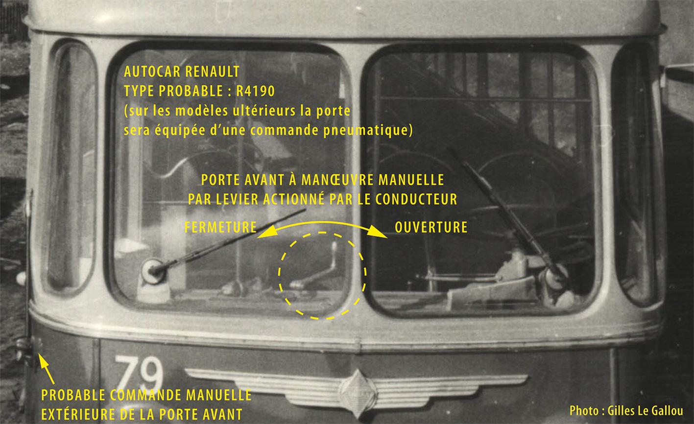 Angers-Anjou-Autocar-Renault-R4190-de�tail-levier-ouverture-porte-avant-ANNOTATIONS-PIX300-W