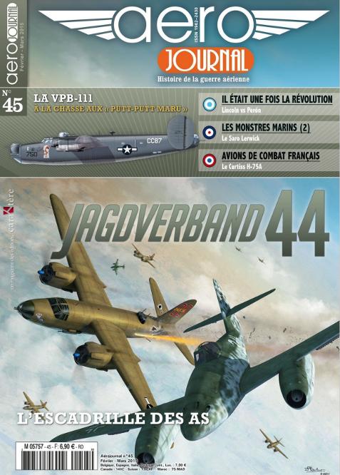 aero45