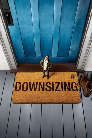 Downsizing 2017 720p Bluray X264-x0r