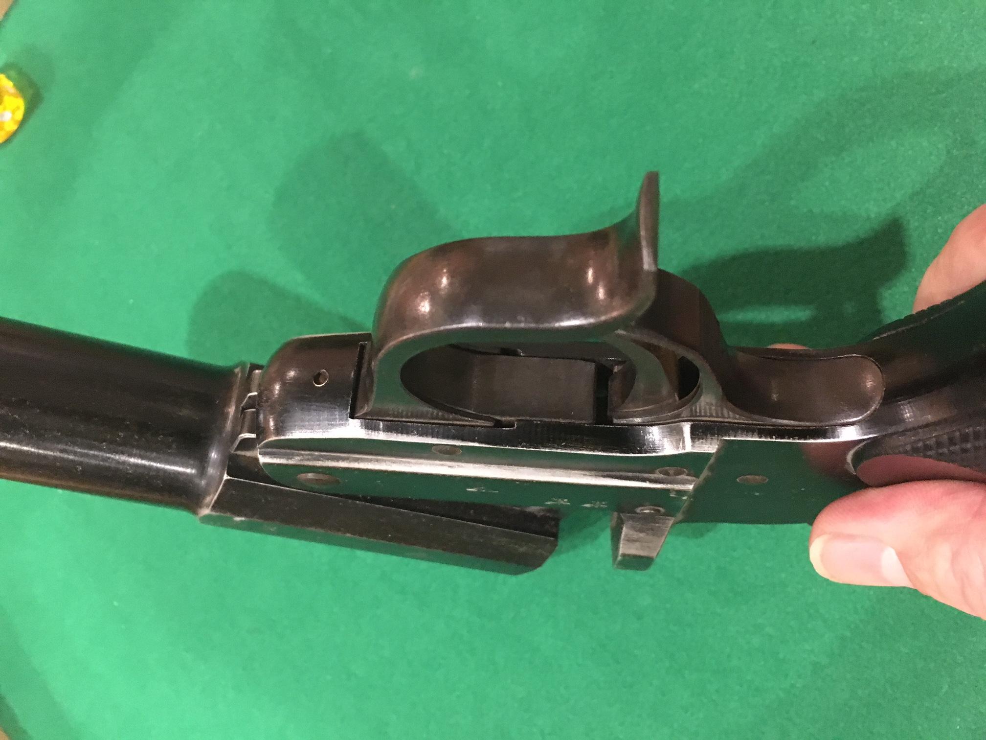 Pistolet Lance fusée 180313075425196774