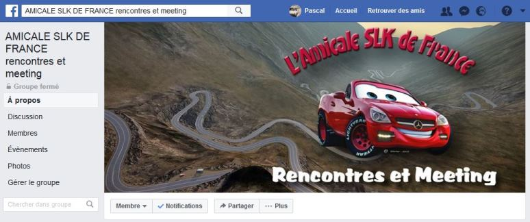 groupes rencontres facebook