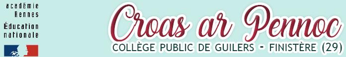 Collège Croas ar Pennoc