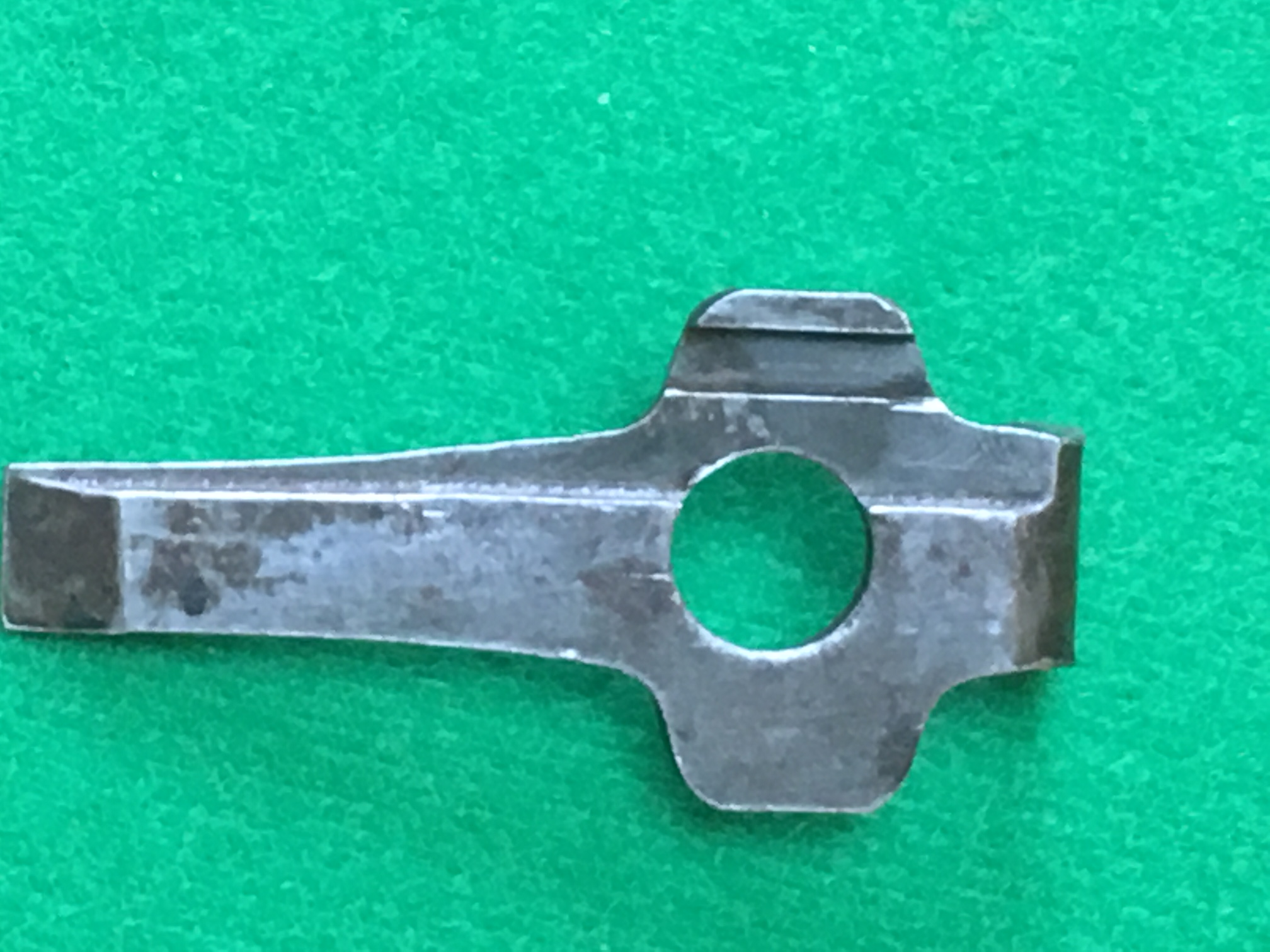 Les petits outils pour les P 08 de l'armée allemande de 1934 à 1942. 180314121150136292
