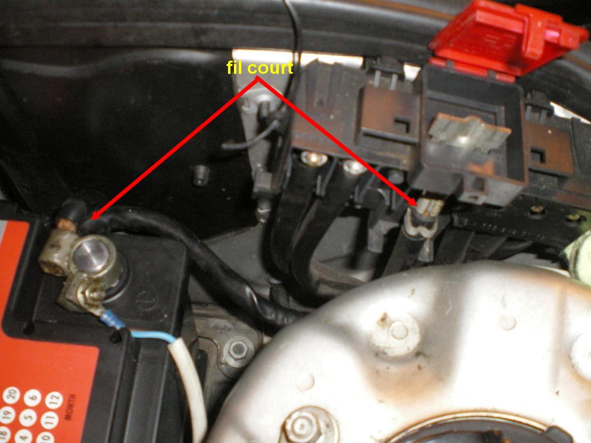fil relais