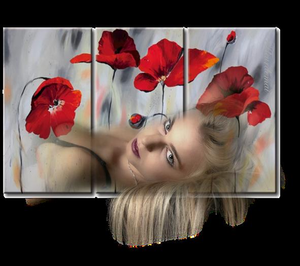 Blondekokeliko(ChantalMénégatti)
