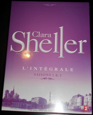 Clara sheller l integrale
