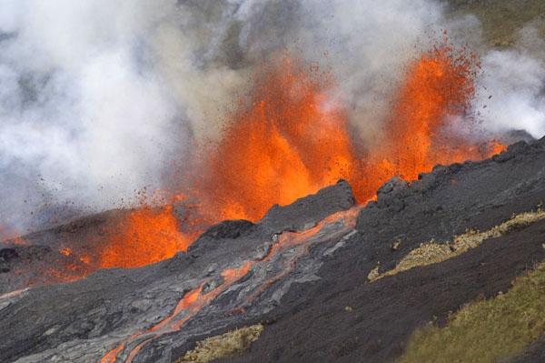 Volcan RU