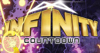 comics marvel infinity countdown