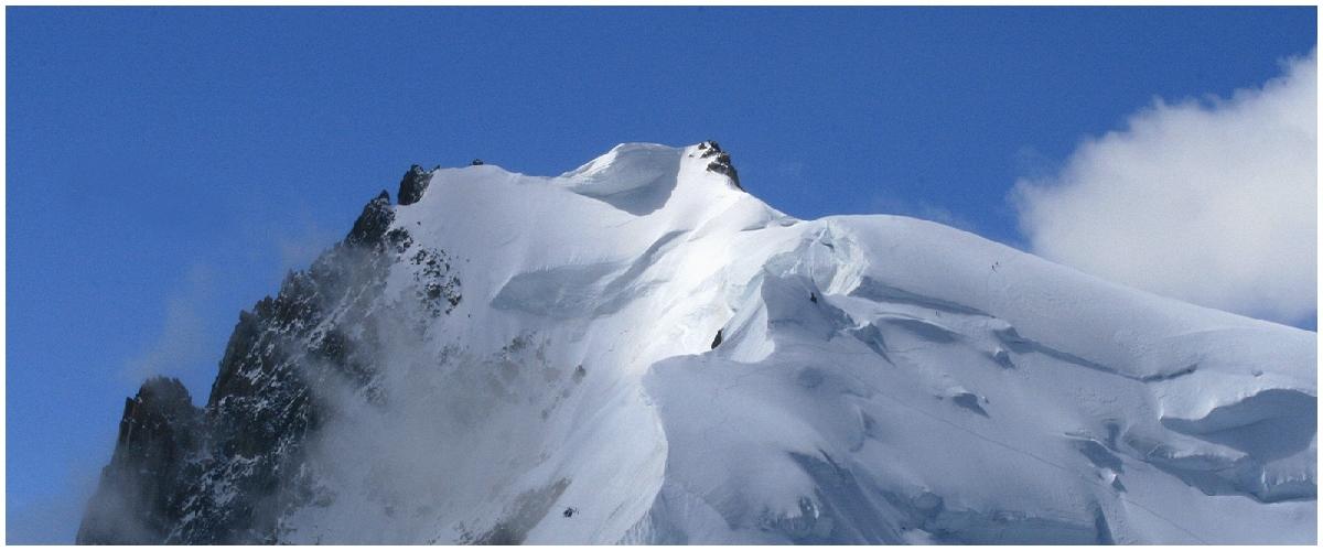 Mont Blanc du Tacul  180323011158636494