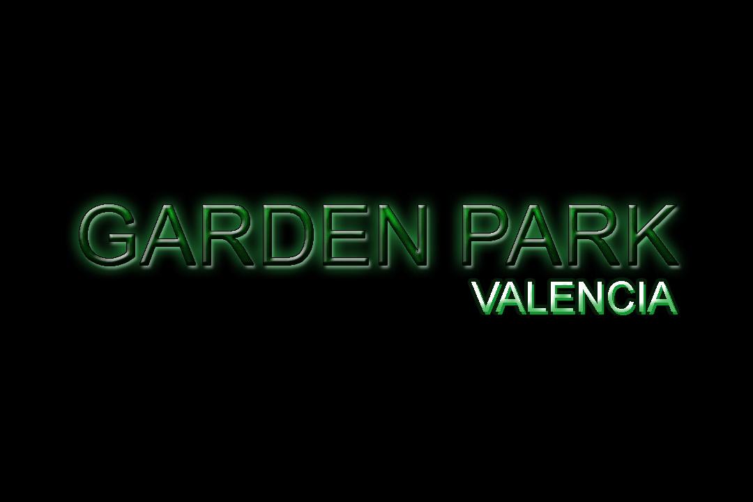 Garden Park_Valencia