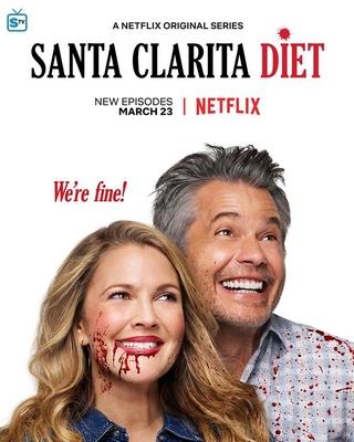 Santa Clarita Diet S2 Complete