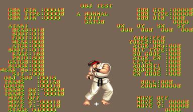 Street Fighter 2 CE sur Megadrive avec de meilleures digits vocales !!! - Page 5 180324124957660377