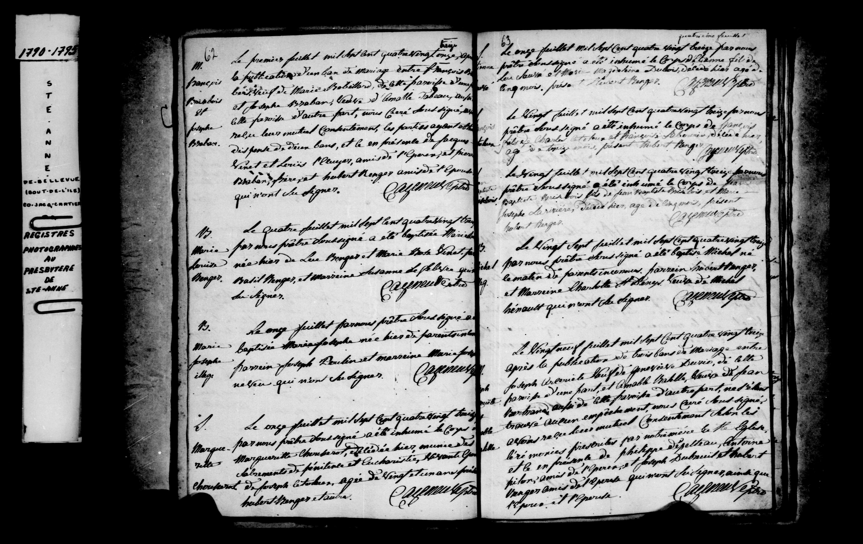 décès 1793