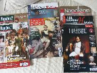 VENTE diverses revues 1er empire et figurines - motif annonce suite ventes Mini_180325094022114167