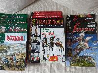 VENTE diverses revues 1er empire et figurines - motif annonce suite ventes Mini_180325094022377344