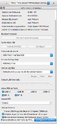 ConsoleTuner • View topic - KB + XIM + Titan2 - Fortnite Combos