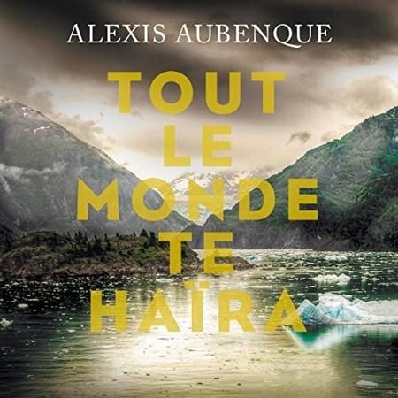 Alexis Aubenque - Série Les enquête de Tracy Bradshaw et Nimrod Russell (1 Tome)