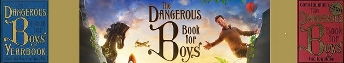 The Dangerous Book for Boys S01 WEB