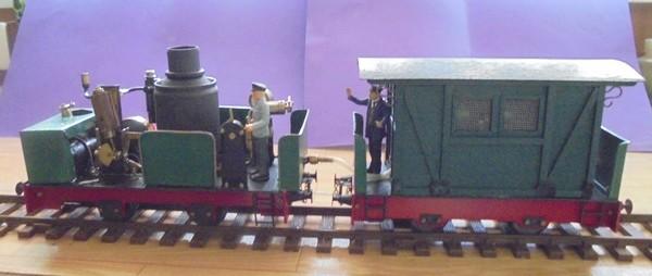 loco FlashJac sur les rails 180331041557529505