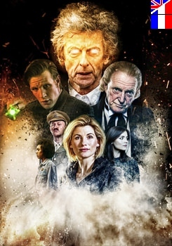 Doctor Who (2005) - Saison 11