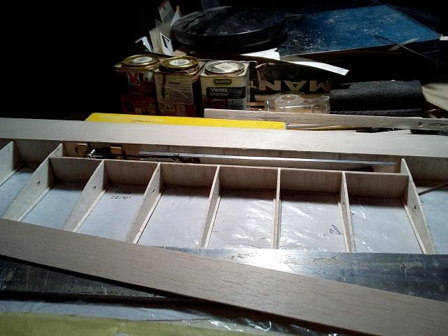 Nouveau chantier , un Ka8b - Page 5 180402084007112641