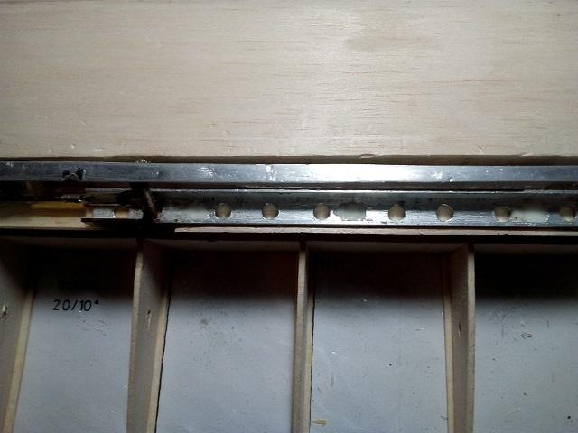 Nouveau chantier , un Ka8b - Page 5 180402084450984158