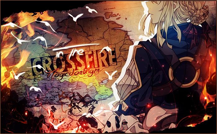 [MagicDarkLight] In the Crossfire 180405012013172363